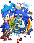 SonicHedgy