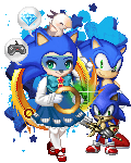 SonicHedgy's avatar