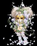 Glacial Goddess