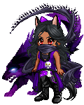 cute wolf girl12321