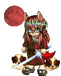 Alpha Male Wolf 1987