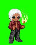 KinG Axy's avatar