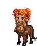 Centaur Rosiequin