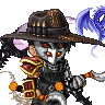Hawk Burnstorm's avatar