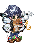 AmiraStarr's avatar