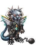 Lord Mega lee's avatar