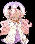 the cosmos princess's avatar