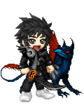 Mighty rexxar's avatar