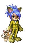 Unohana retsu - cat's avatar