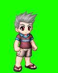 Anbu Kakashi Shippuden's avatar