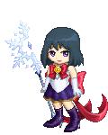 Sailor Saturn 001