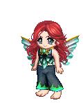 Azure Phoenix Dreams