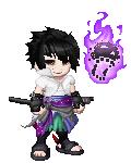 Forsaken Sasuke