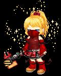 Bounty Huntress Samus