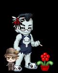 Mrs. Paper's avatar