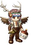 CliffordTheBigRedDemon's avatar