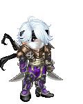 Ragnarok SinX's avatar