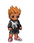 Jake Wonder's avatar
