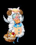Mouton Magicien