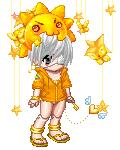 Zebra Prince's avatar