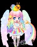 Viola Rae's avatar