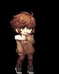 Lionel S Blade's avatar