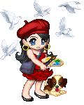 Mademoiselle Coco Cinelle's avatar