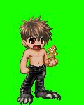Morgoth Brimstone's avatar