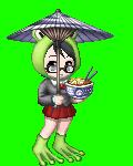 Nanao taichou's avatar