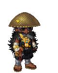 God of War Lu Bu