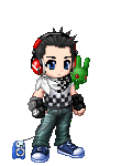 Reporter neon's avatar