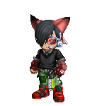 vampiric Fox McCloud