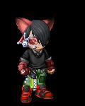 vampiric Fox McCloud