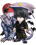 Vampiric Ninja of Death