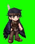 PriscillaTheHun's avatar