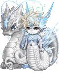 Silver Dragonette