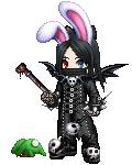 Goth Bunny boy