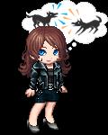 rainbow kitty 224's avatar