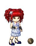 LoneSilverAngel's avatar