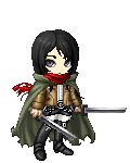 Arisu-chan729's avatar