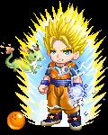 Goku Up