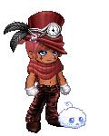 Sefre Yaritomo's avatar