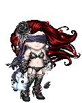 Crissy Valentine's avatar
