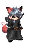 Kain Zeran's avatar