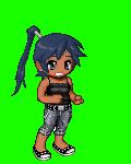 Astro Warrior Sagittarius's avatar