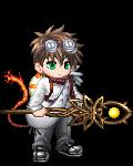 Arimwen Fireax of Myrk's avatar