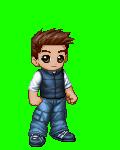 mighty damian's avatar