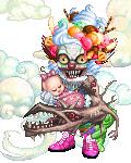 Haunter the Clown-Boy