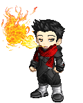 Firebender Mako