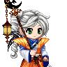Aeris Morgan's avatar